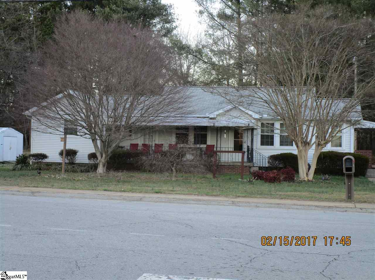 600 Old Liberty Road, Easley, SC 29640