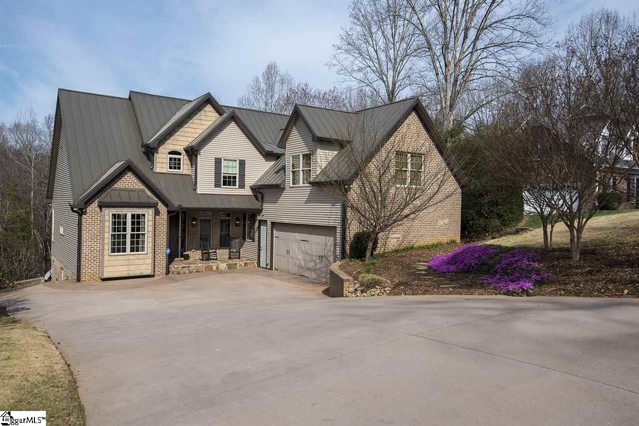 300 Golf View Lane, Greenville, SC 29609