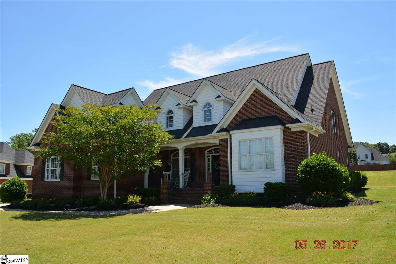 6 Regal Way, Simpsonville, SC 29681
