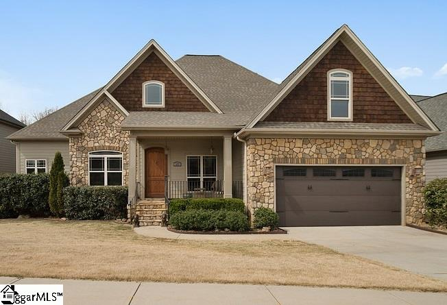 337 Harkins Bluff Drive, Greer, SC 29651
