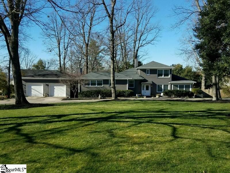 119 Blue Ridge Drive, Greer, SC 29651
