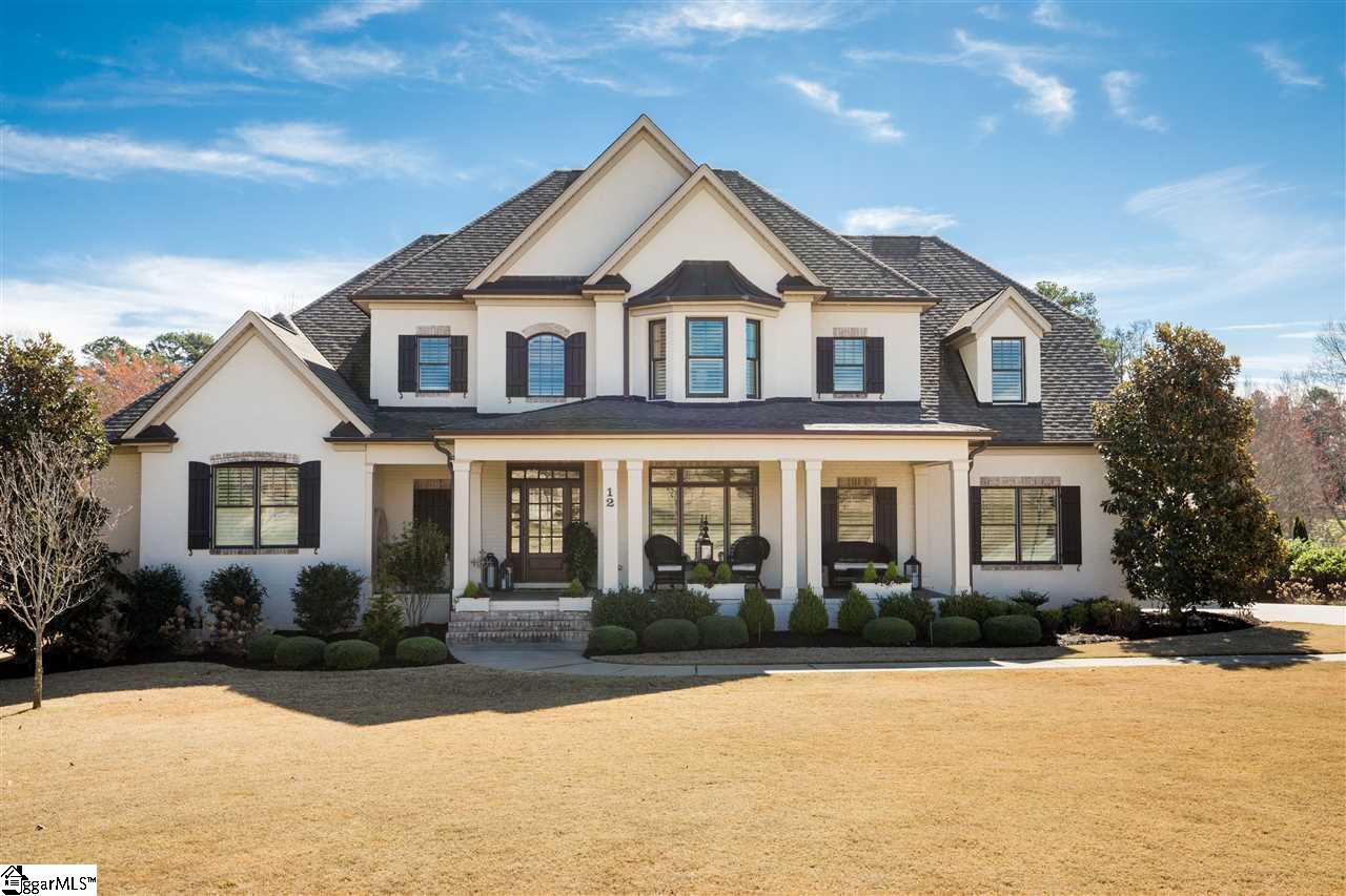 12 Great Lawn Drive, Piedmont, SC 29673