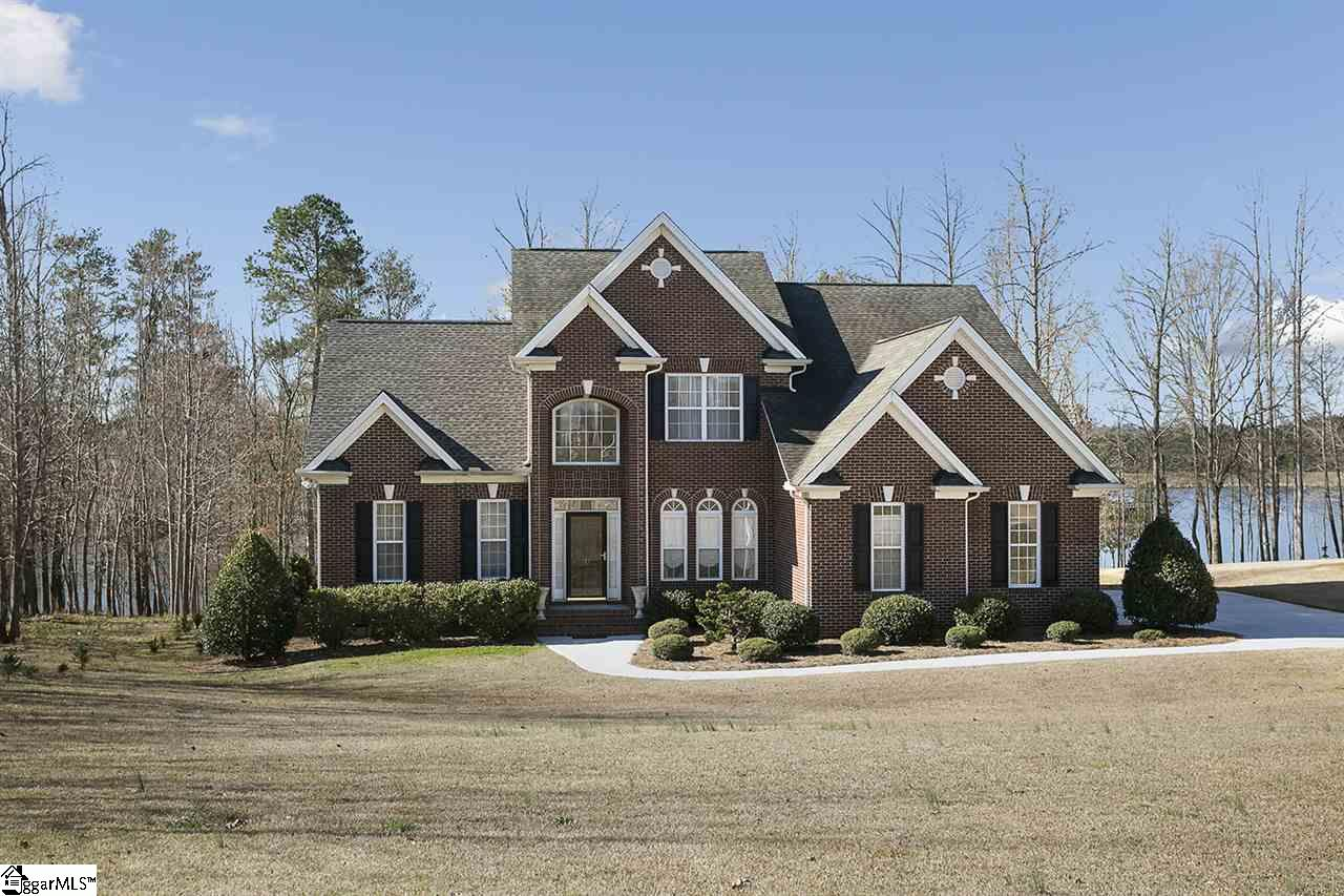 311 Rosa Point, Inman, SC 29349