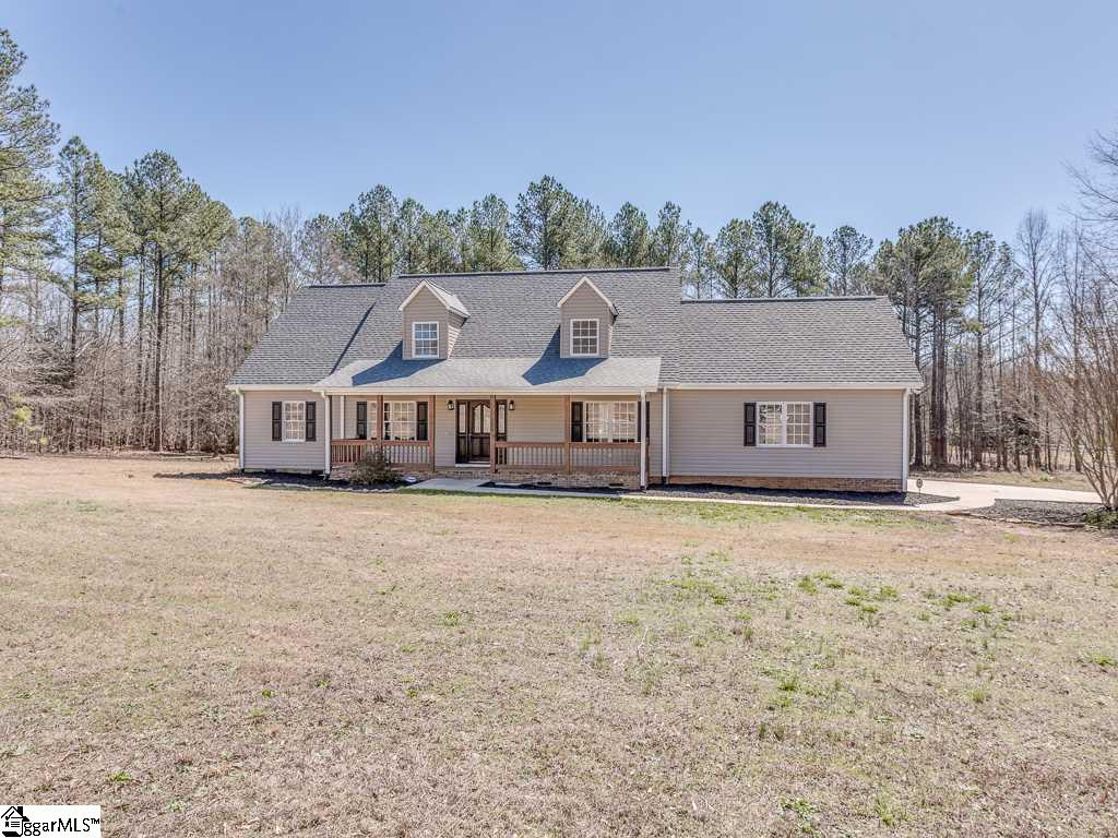 360 Edwin Landford Road, Woodruff, SC 29388