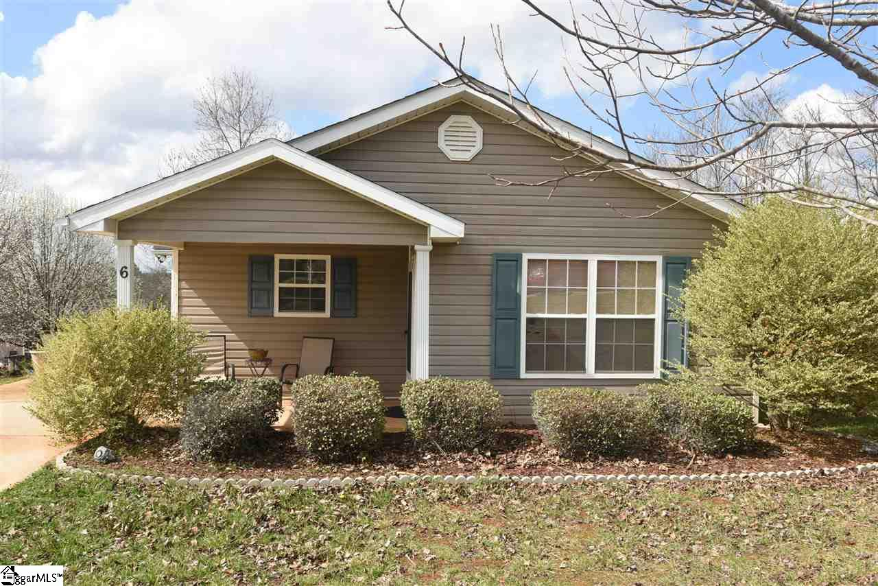6 Pathway Drive, Greenville, SC 29611