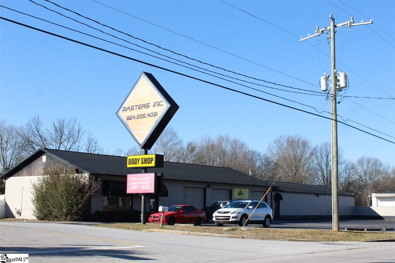 4331 Highway 24, Anderson, SC 29626