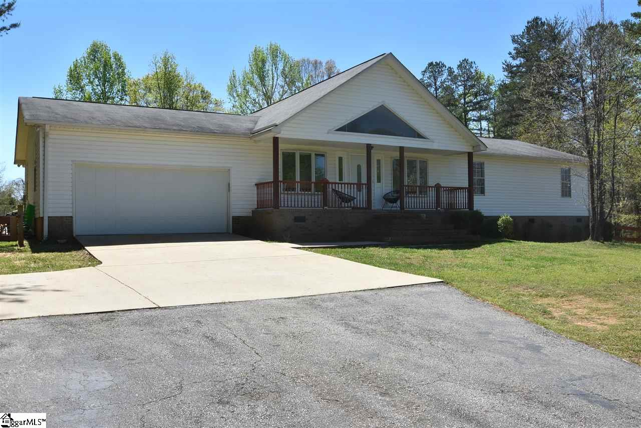 103 S Forty Road, Piedmont, SC 29673