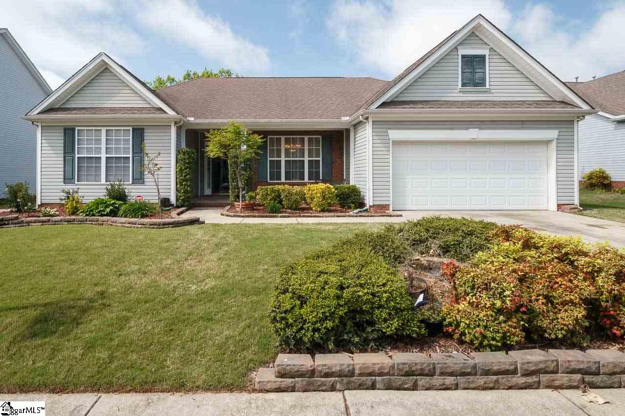 15 Surrywood Drive, Greenville, SC 29607
