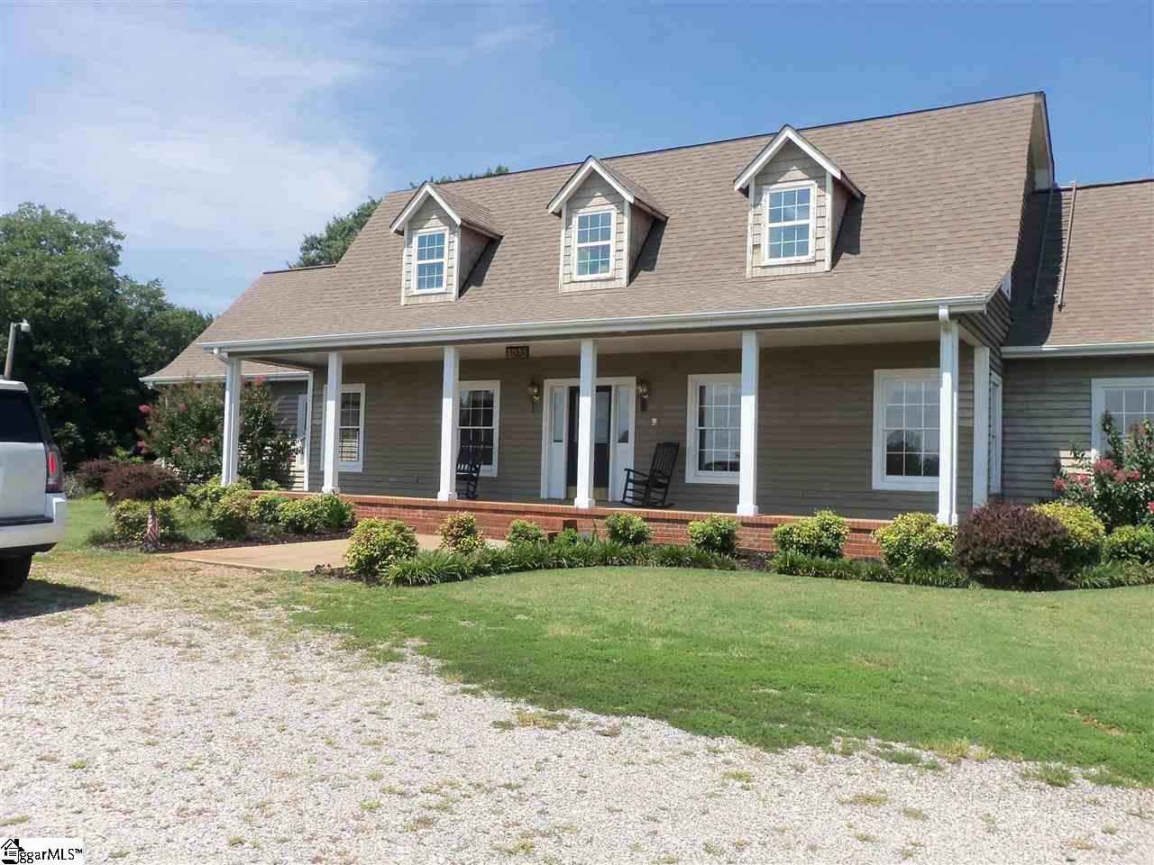 3035 E Gap Creek, Greer, SC 29651