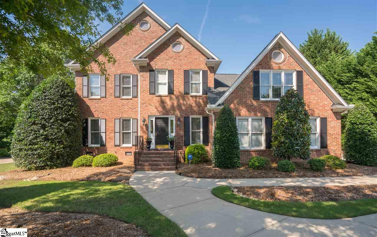 8 Squires Meadow Court, Simpsonville, SC 29681