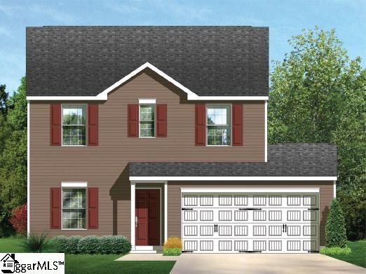 417 Promised Land, Spartanburg, SC 29306