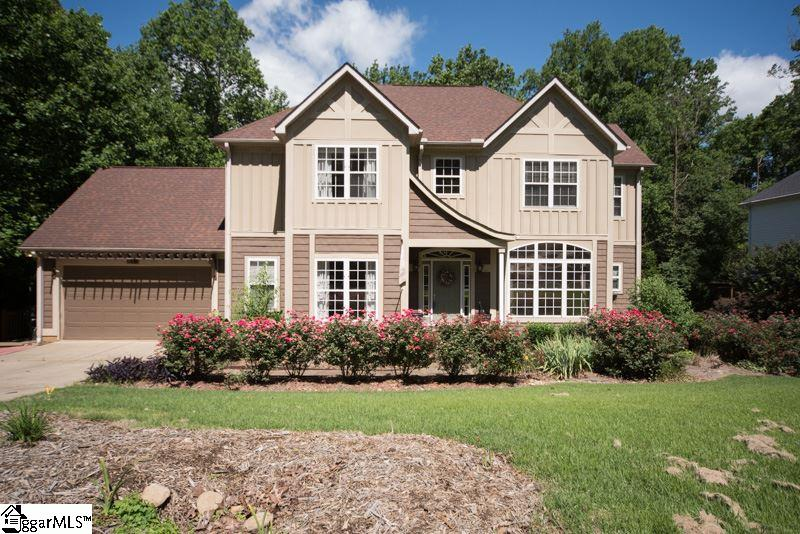 126 Circle Slope, Simpsonville, SC 29681