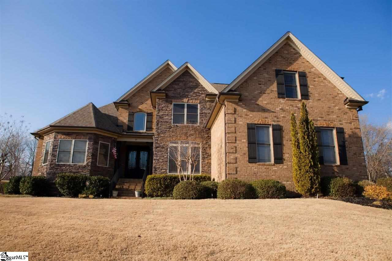 33 Fox Hunt Lane, Greer, SC 29651