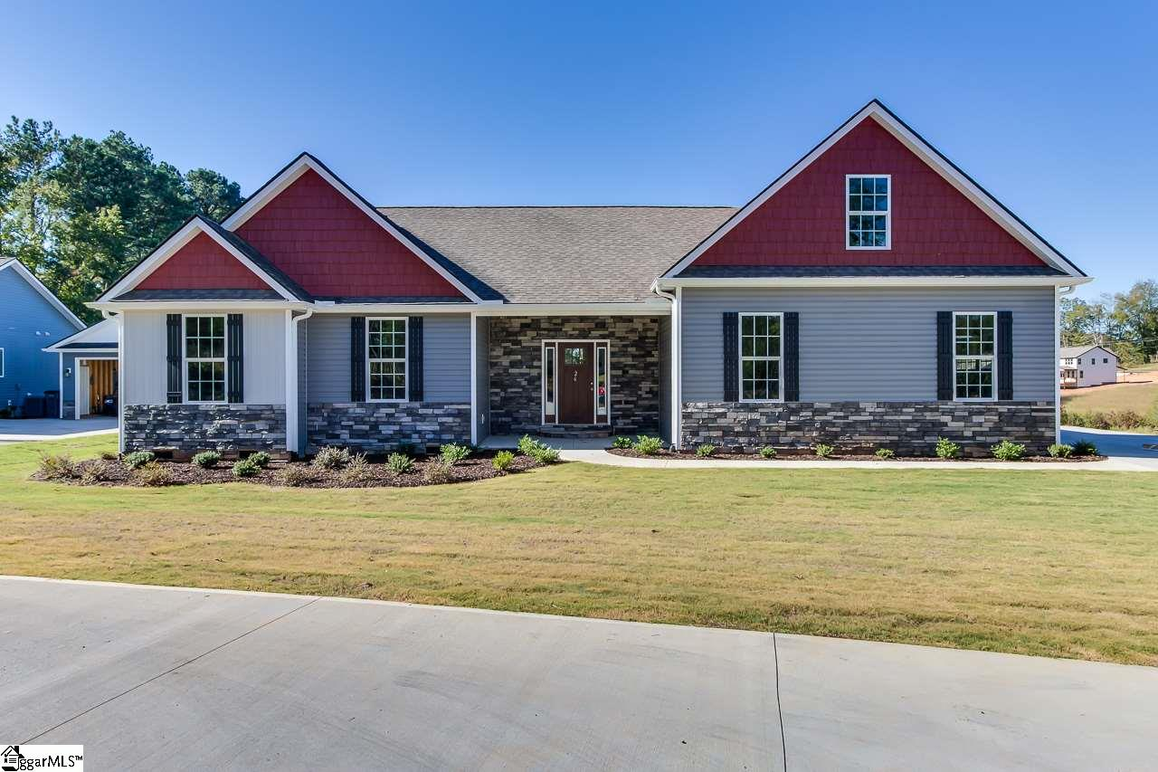 29 Jones Kelley Road, Travelers Rest, SC 29690