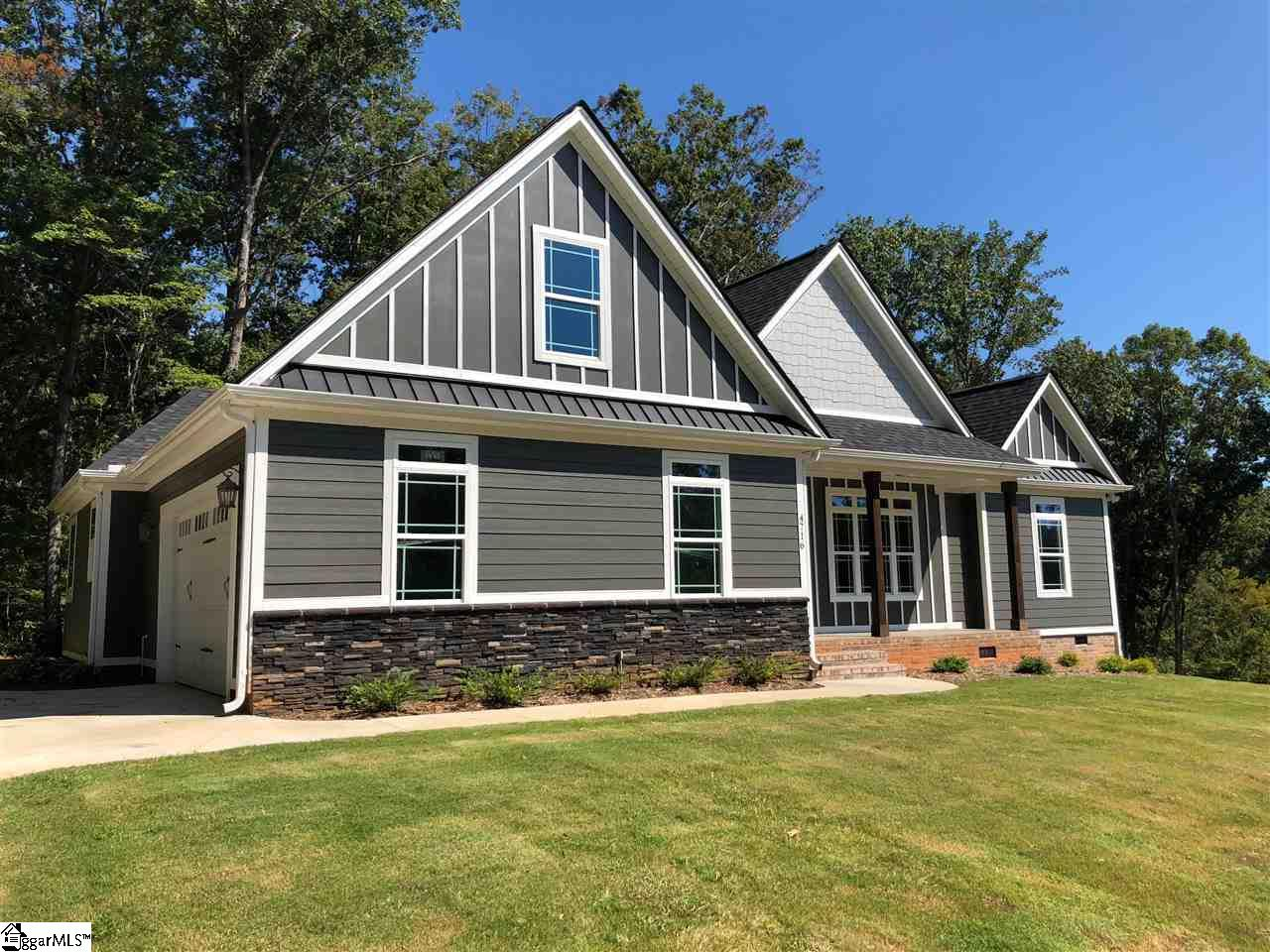 blue ridge Road, Greer, SC 29651