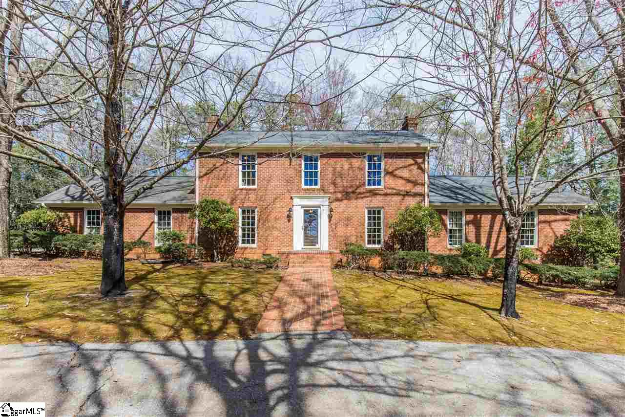 277 E Old Mill Road, Travelers Rest, SC 29690
