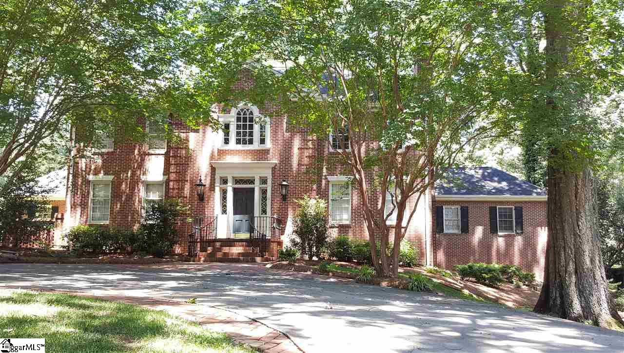 101 WOODLAND Way, Greenville, SC 29601