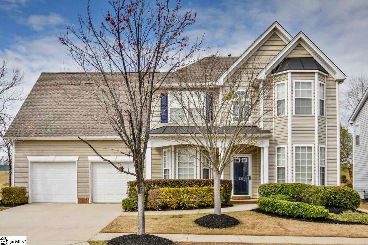 339 Surrywood Drive, Greenville, SC 29607