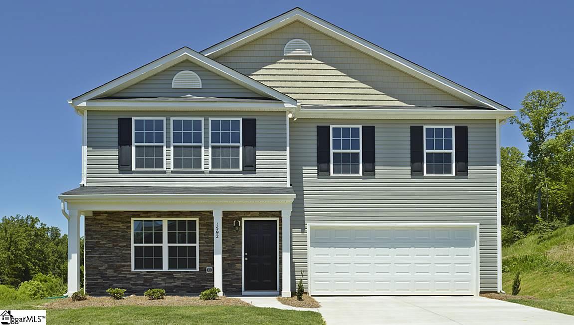 111 Willow Grove Way, Piedmont, SC 29673