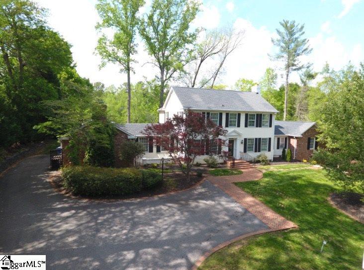 114 Rosewood Lane, Spartanburg, SC 29302