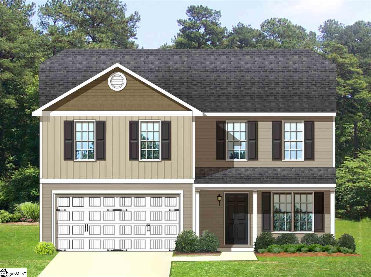 112 Vermillian, Spartanburg, SC 29306