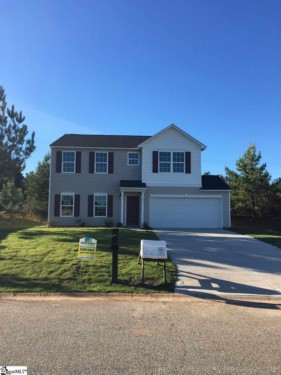 203 Windigo, Spartanburg, SC 29306