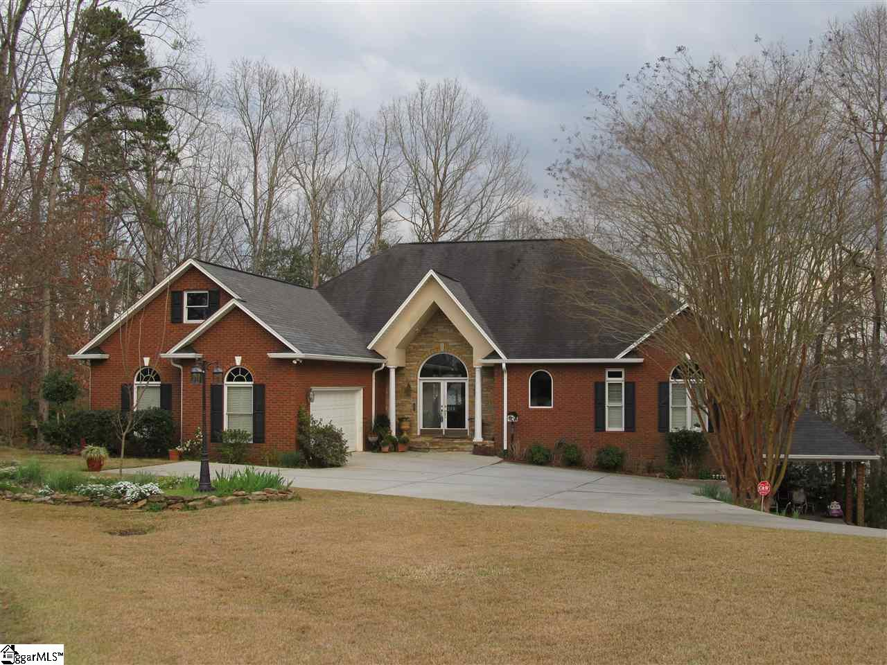 1174 Embassy Drive, Anderson, SC 29625