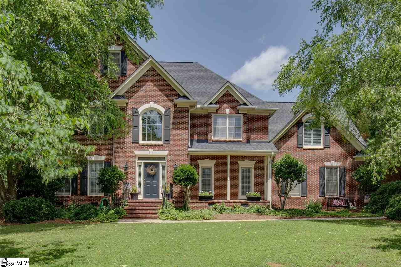 8 Hickory Chip Court, Simpsonville, SC 29681
