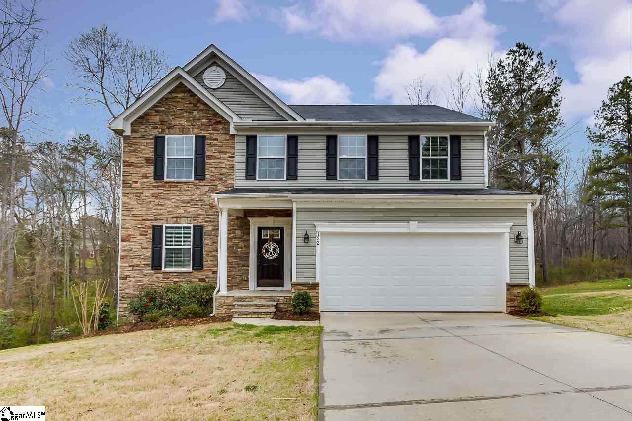122 Guilford Drive, Easley, SC 29642