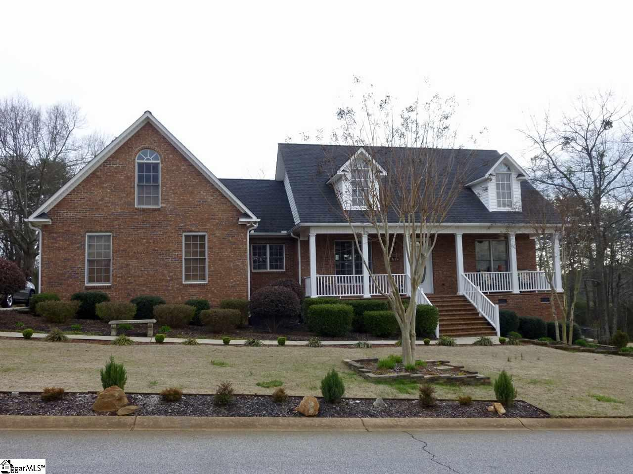 316 Aunt Carrie Place, Wellford, SC 29385