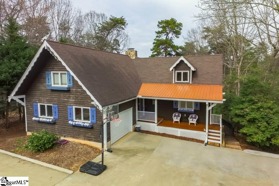 105 Providence Point Road, Anderson, SC 29626