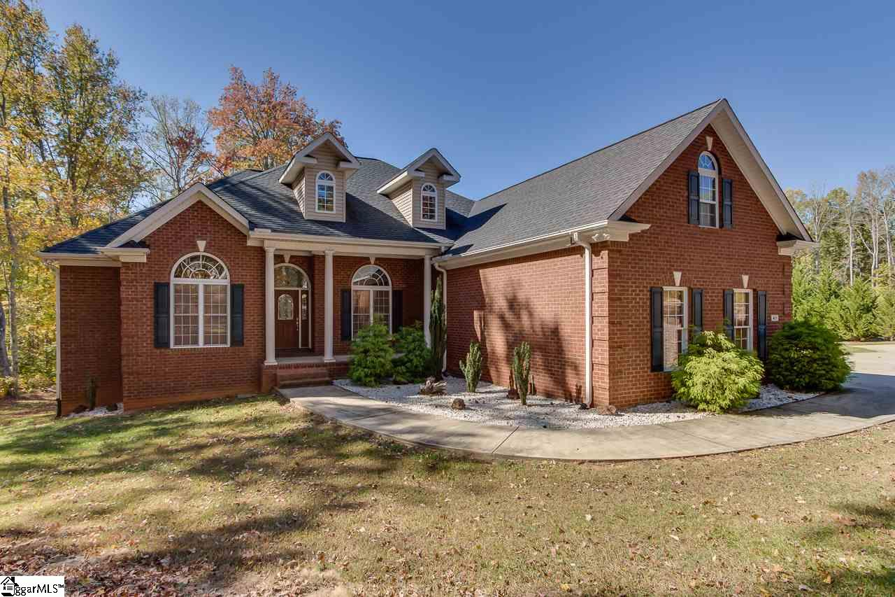 421 Bowers Road, Travelers Rest, SC 29690