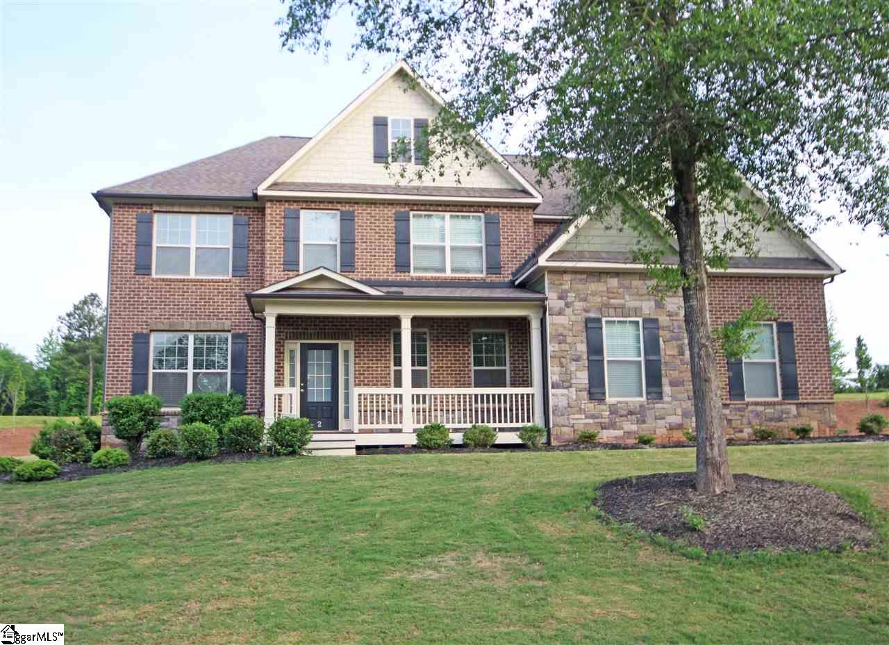 2 Latherton Court, Greenville, SC 29607
