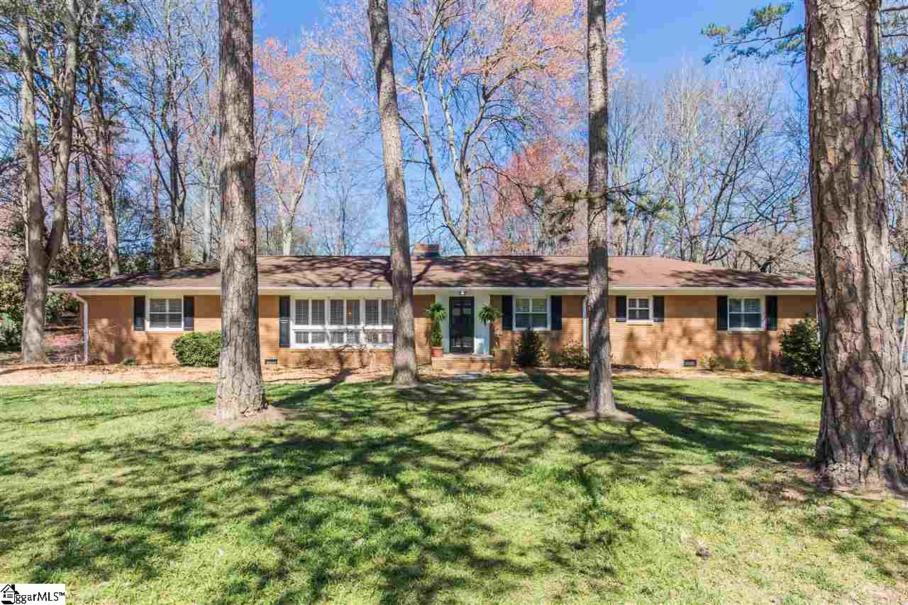 105 Kingsridge Drive, Greenville, SC 29615