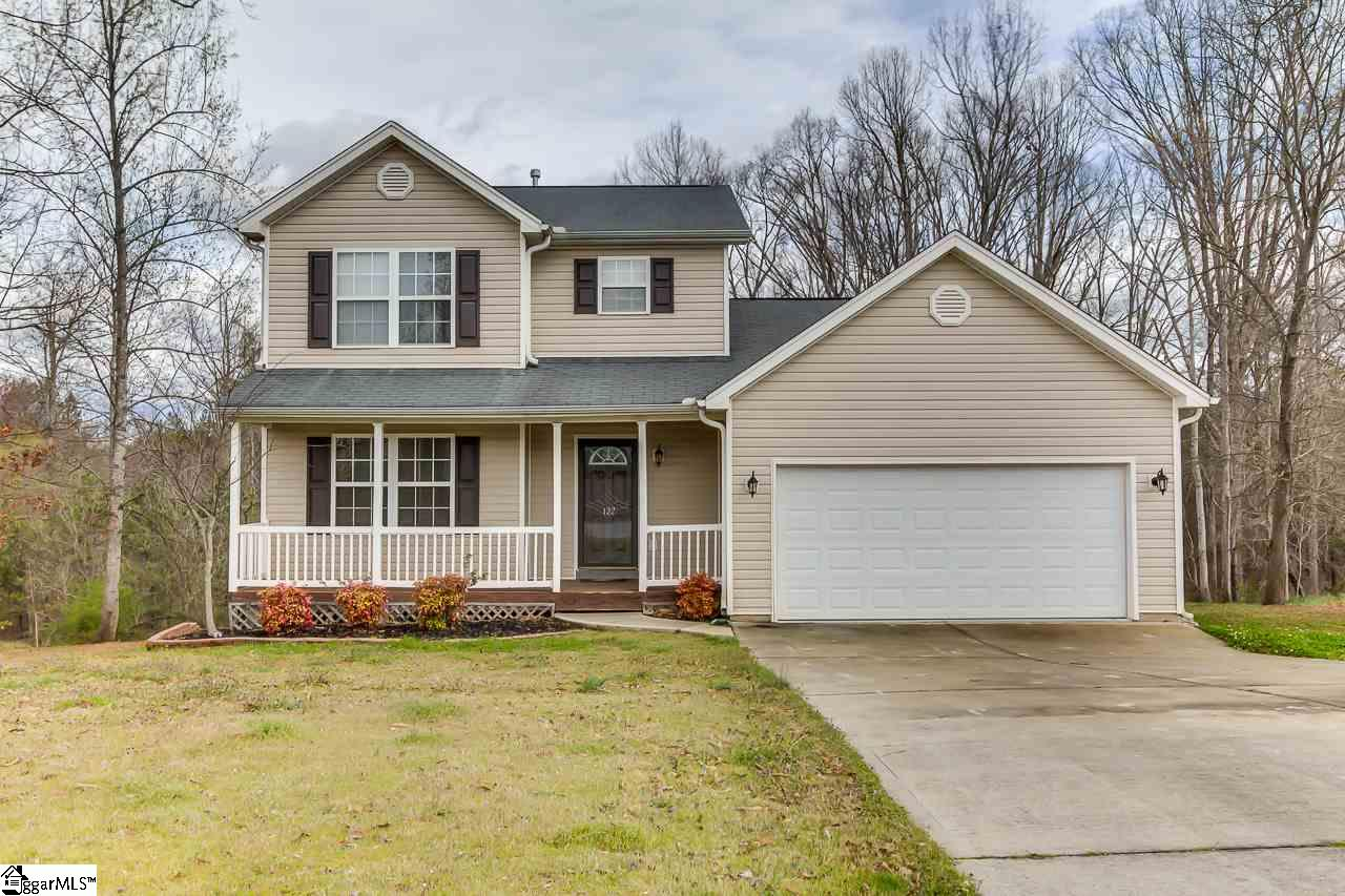 122 Templewood Court, Williamston, SC 29697