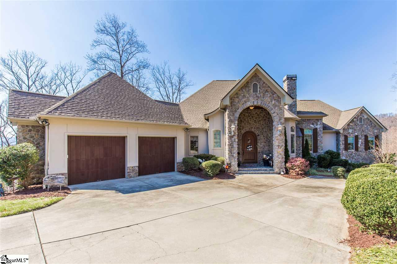 1011 Mountain Summit Road, Travelers Rest, SC 29690