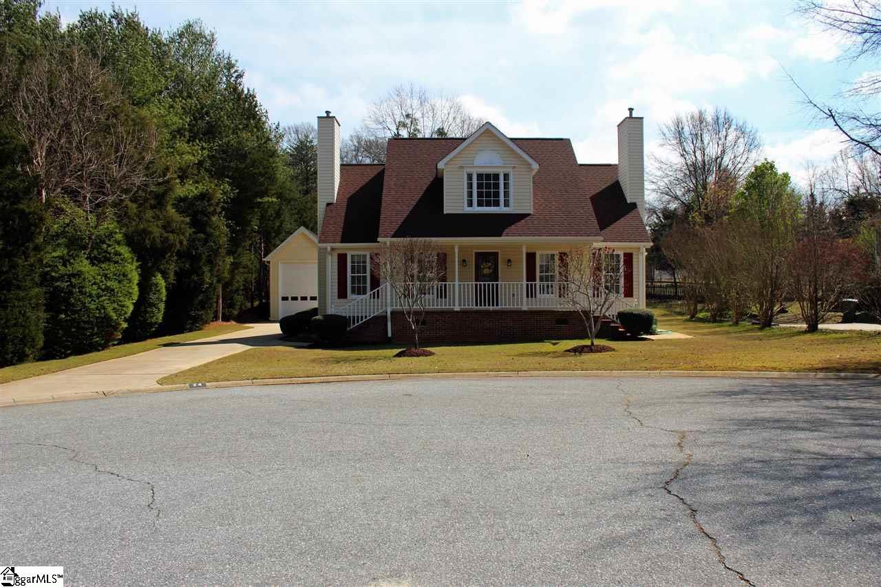 24 Harmony Circle, Fountain Inn, SC 29644