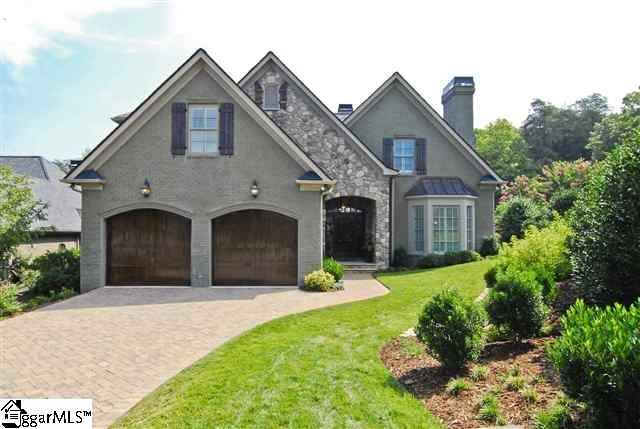 2 Tamaron Way, Greer, SC 29650