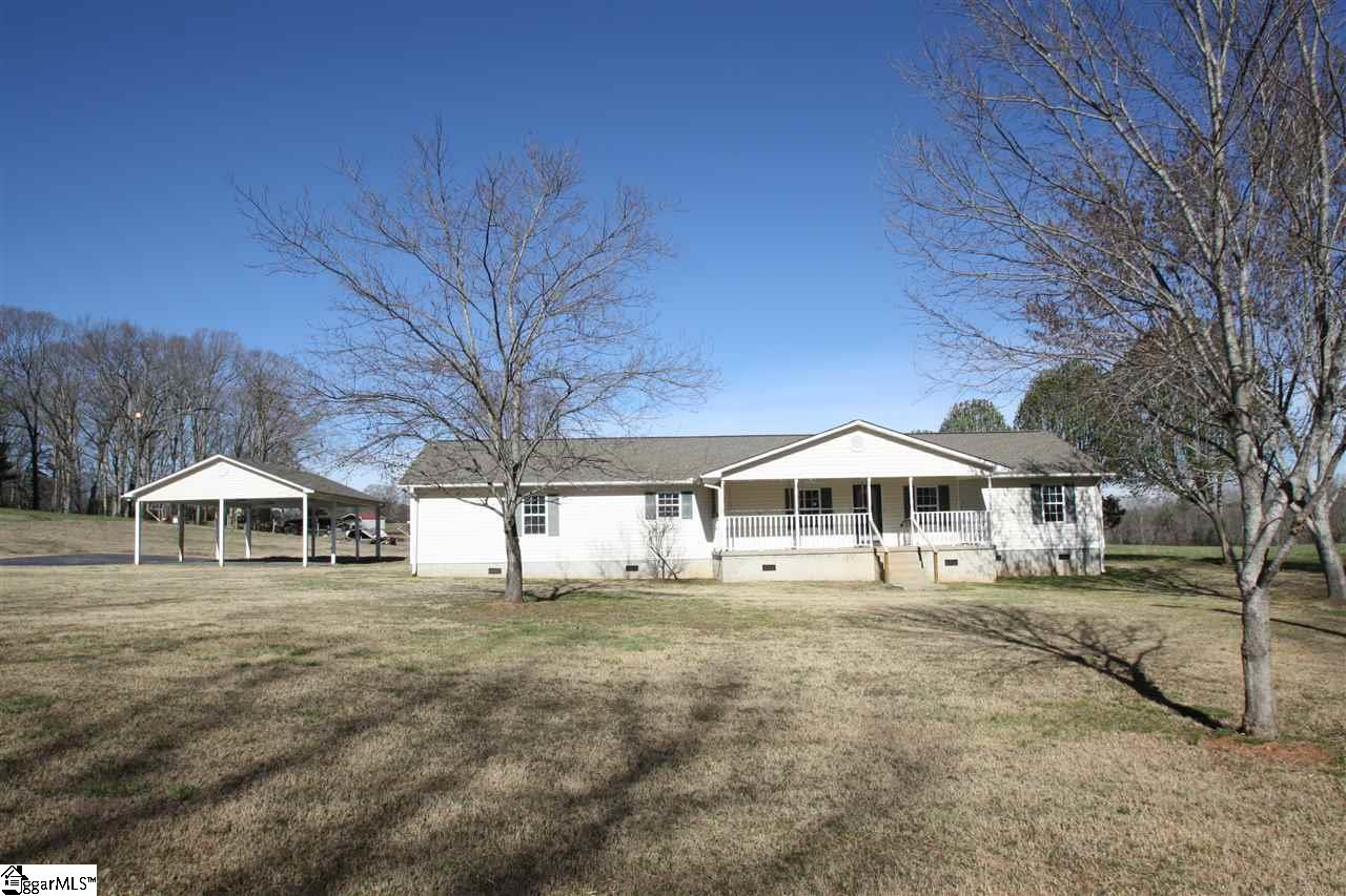 1030 Peach Shed Road, Chesnee, SC 29323