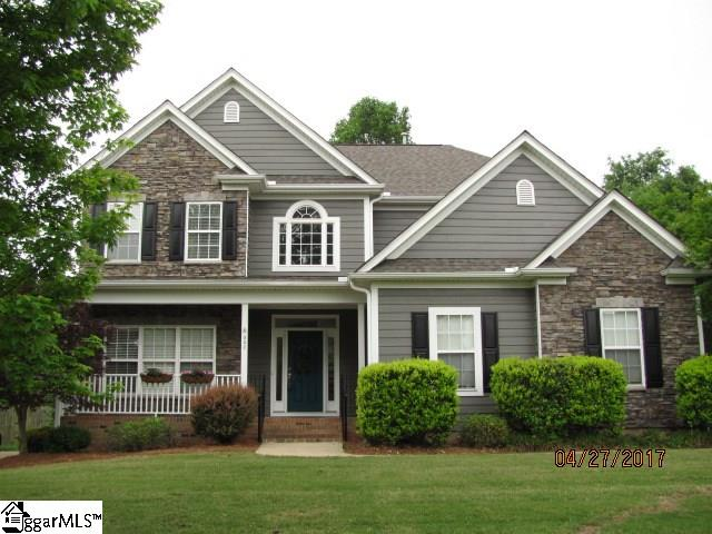 332 Rhapsondy Lane, Boiling Springs, SC 29316