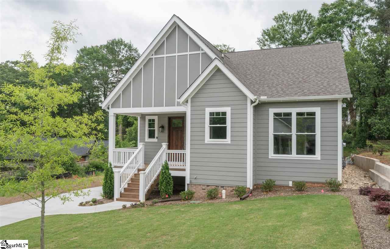 26 Wilmont Lane, Greenville, SC 29605