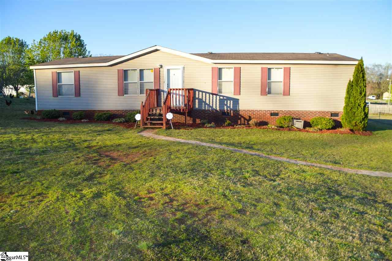 2843 S McDuffie Street Extension, Anderson, SC 29624
