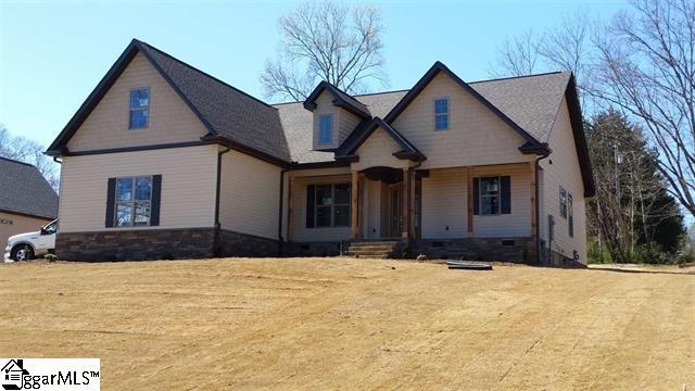 422 Rebel Ridge Road, Lyman, SC 29365