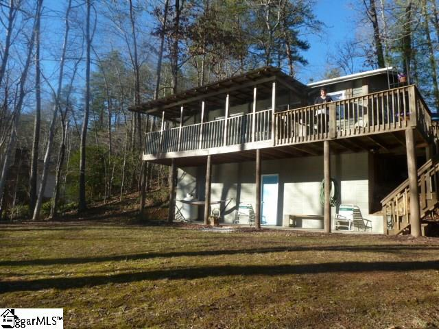 279 Lake Cheohee Road, Tamassee, SC 29686