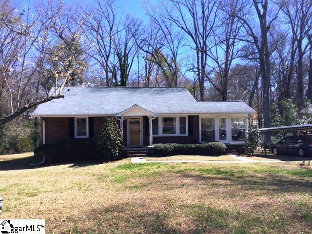 106 Oak Drive, Laurens, SC 29360