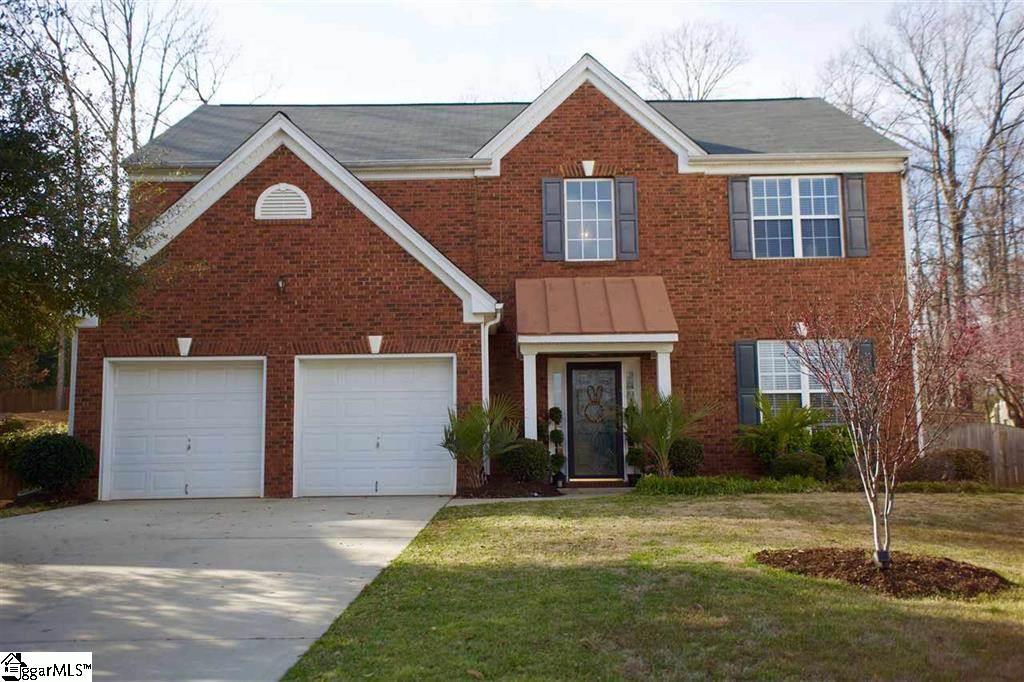 304 Whixley Lane, Greenville, SC 29607