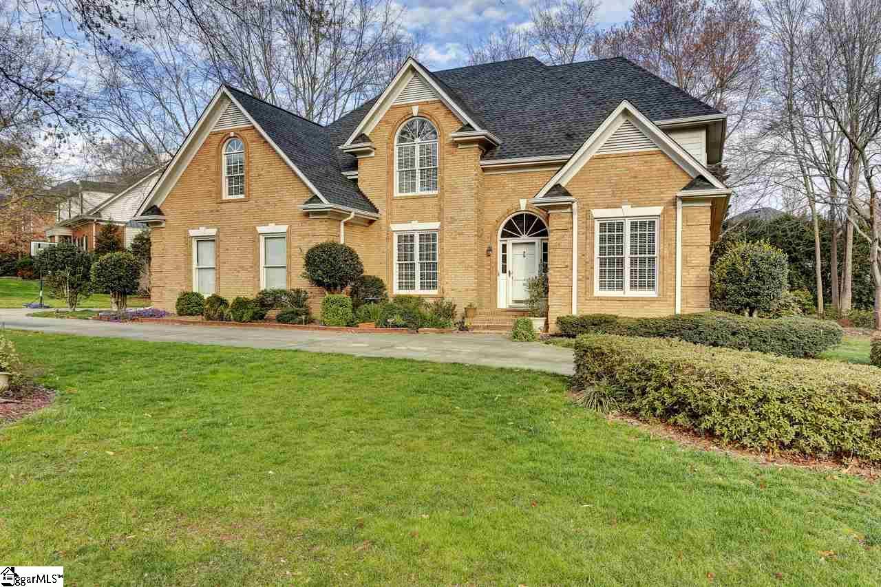 11 Hidden Oak Terrace, Simpsonville, SC 29681