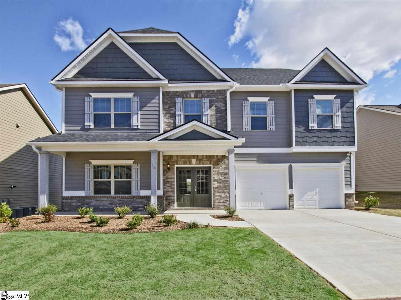 18 Heydon Hall Court, Simpsonville, SC 29680