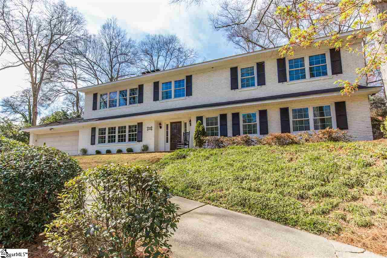 132 Faris Circle, Greenville, SC 29605
