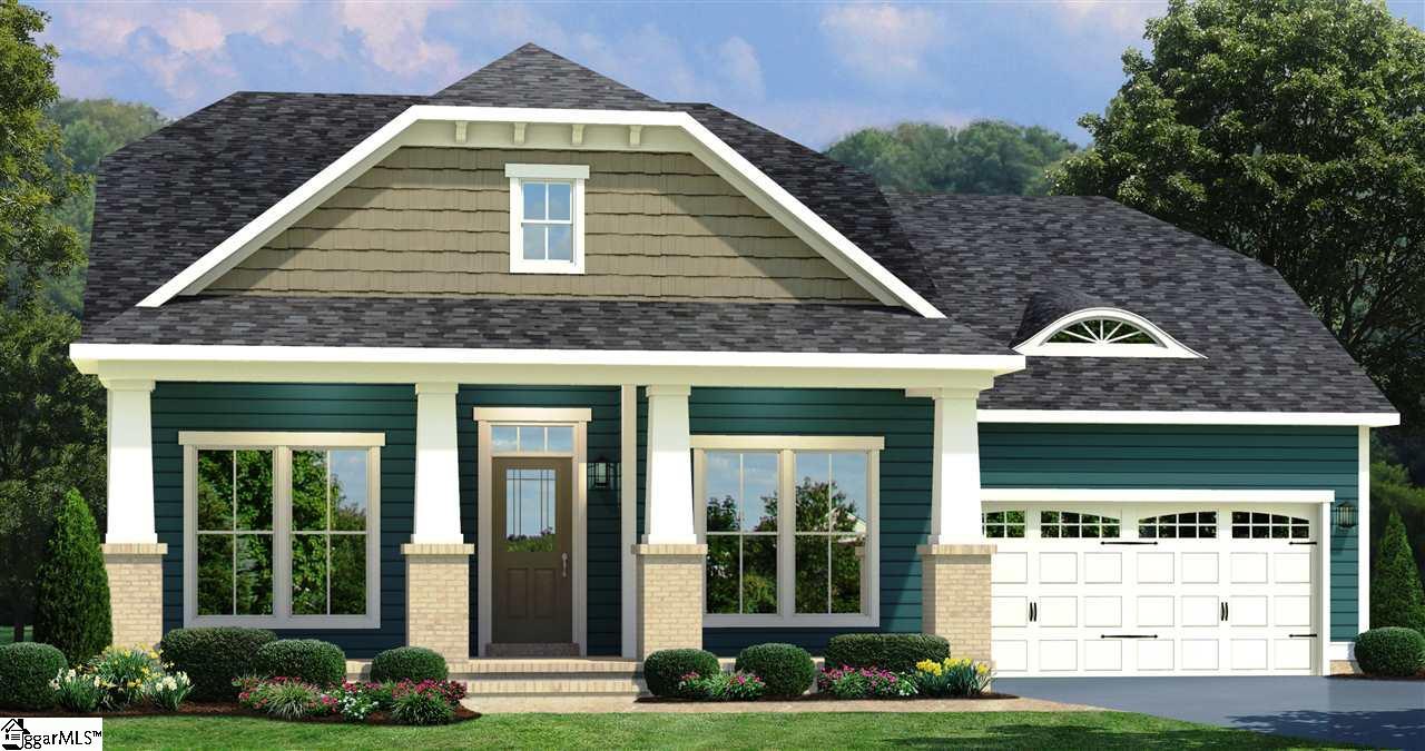 16 Village Vista Drive, Fountain Inn, SC 29644